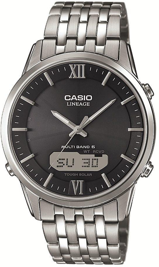 Casio Funk Funkchronograph »LCW-M180D-1AER«