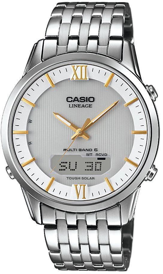 Casio Funk Funkchronograph, »LCW-M180D-7AER«