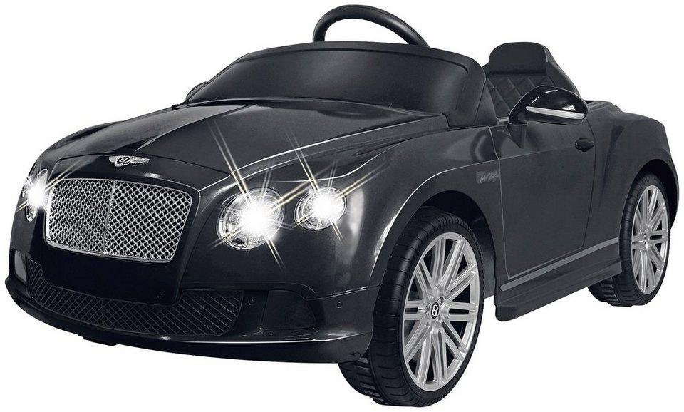JAMARA Elektroauto  Ride-on Bentley GTC , für Kinder von 3-6 Jahre, inkl. Fernsteuerung online kaufen