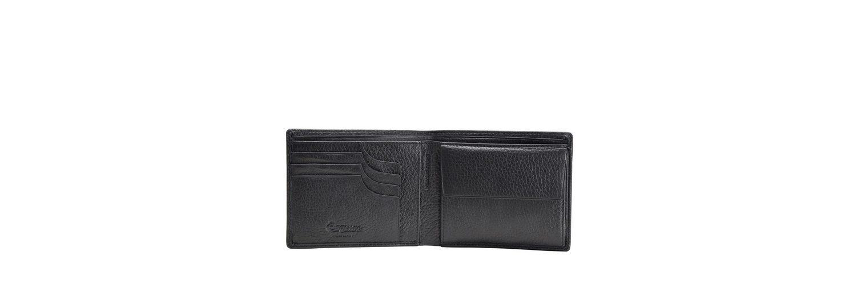 Esquire Deer Geldbörse Leder 12 cm