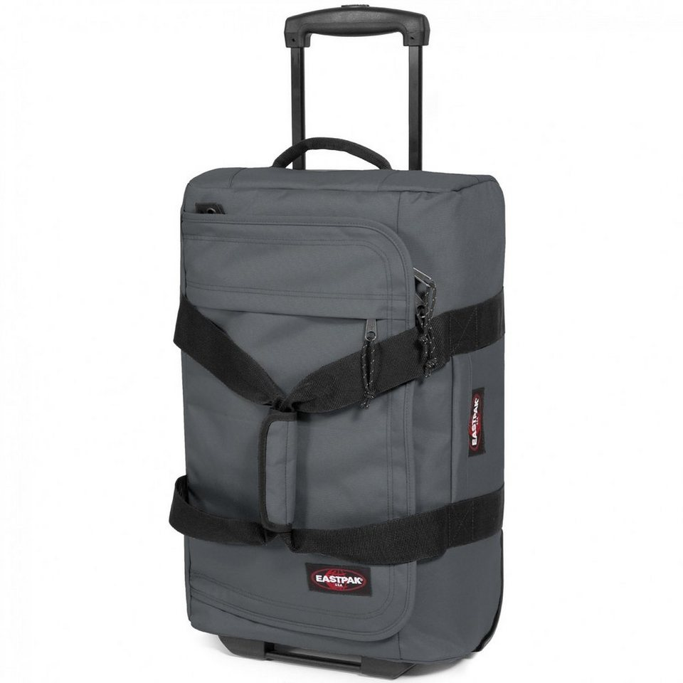 Eastpak Authentic Collection Spins L 2-Rollen Trolley 70 cm in kilimanja grey