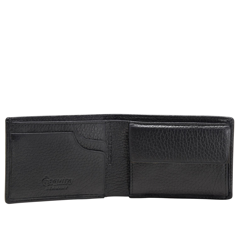 Esquire Esquire Deer Geldbörse Leder 10 cm