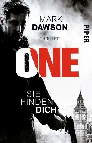 Broschiertes Buch »One - Sie finden dich / John Milton Bd.1«