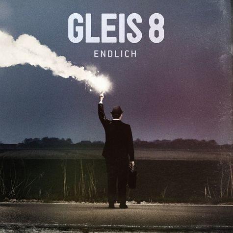 Audio CD »Gleis 8: Endlich (Deluxe Edt.)«