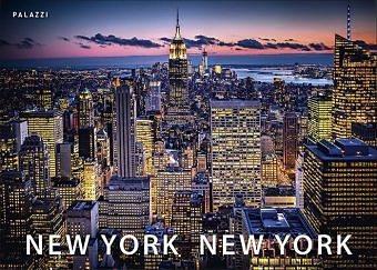Kalender »New York New York - Rhythm & Impression«