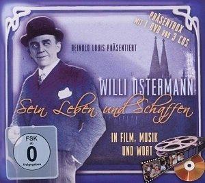 DVD+CD »Willi Ostermann-Sein Leben Und Schaffen«