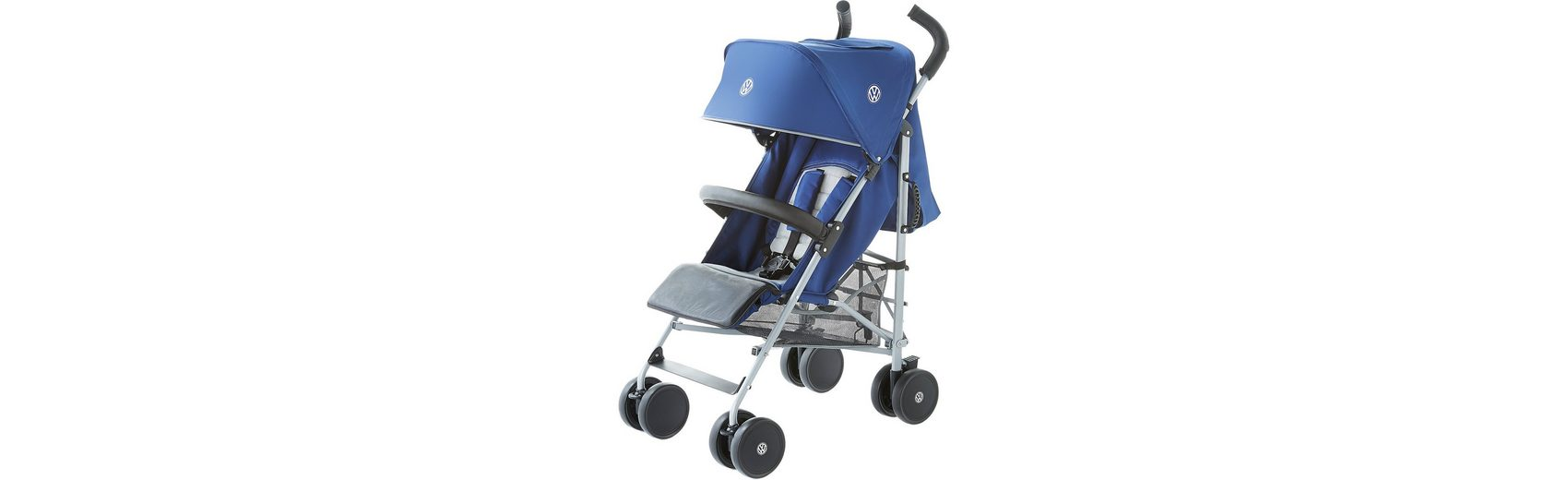 knorr-baby Buggy Volkswagen Compact, Blau