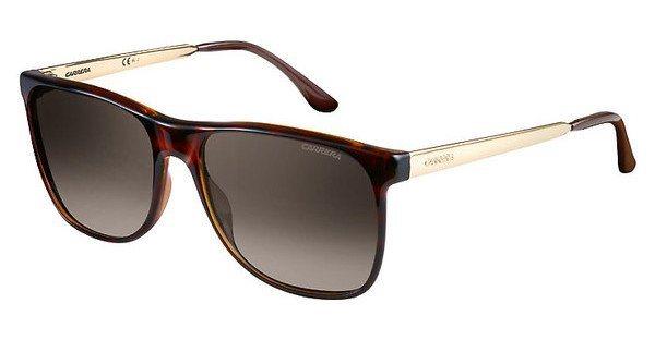 Carrera Sonnenbrille » CARRERA 6011/S« in 8KZ/HA - gold/braun