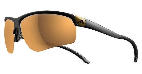 Adidas Performance Sonnenbrille »Adivista L A164« in 6071 - gold/braun