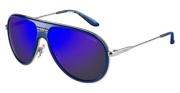Carrera Sonnenbrille » CARRERA 87/S« in 8ET/XT - blau/blau