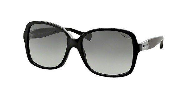 Ralph Damen Sonnenbrille »RA 104 RA5165« in 501/11 - schwarz/grau