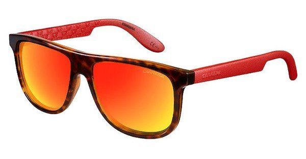 Carrera Kinderbrillen Sonnenbrille » CARRERINO 13« in MAB/UZ - rot/rot
