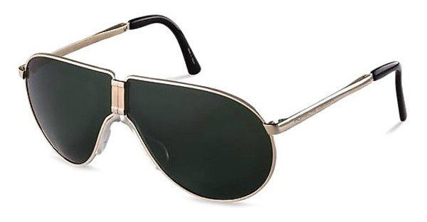 Porsche Design Herren Sonnenbrille » P8480«