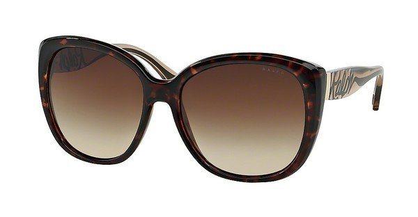 Ralph Damen Sonnenbrille » RA5177« in 50213 - braun/braun