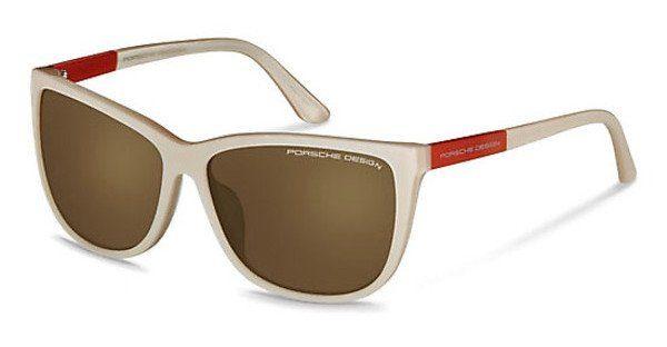 PORSCHE Design Damen Sonnenbrille »P8590«