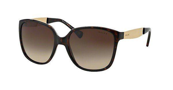 RALPH Damen Sonnenbrille »RA5173«
