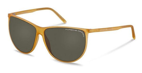 PORSCHE Design Damen Sonnenbrille »P8601«