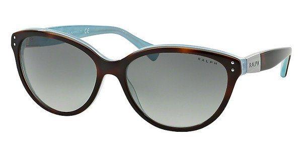 Ralph Damen Sonnenbrille » RA5168« in 601/11 - braun/grau