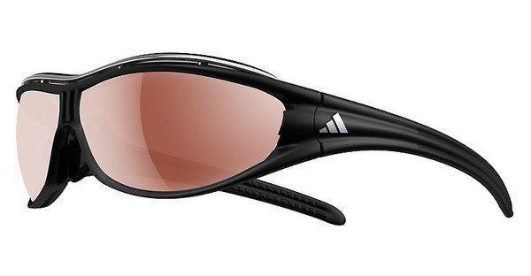 Adidas Performance Sonnenbrille »Evil Eye Pro S A127« in 6082 - schwarz