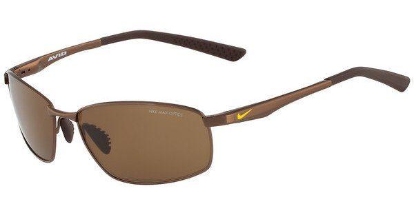 Nike Herren Sonnenbrille » AVID SQ EV0589«