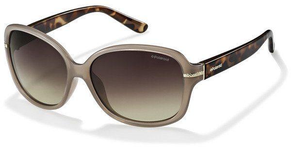 POLAROID Sonnenbrille Damen x1MgstG