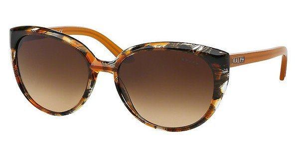 Ralph Damen Sonnenbrille » RA5161« in 115213 - braun/braun