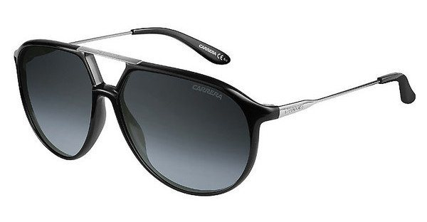 Carrera Sonnenbrille » CARRERA 85/S« in CVS/C9 - schwarz/blau