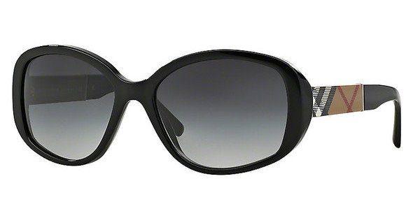 Burberry Damen Sonnenbrille » BE4159«