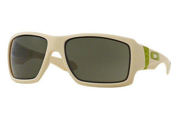 Oakley Herren Sonnenbrille »BIG TACO OO9173«