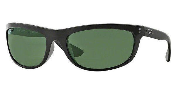RAY-BAN Herren Sonnenbrille »BALORAMA RB4089«