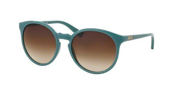 Ralph Damen Sonnenbrille » RA5162« in 609/13 - blau/braun