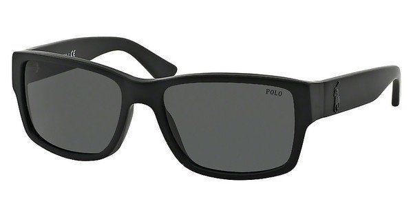 Polo Herren Sonnenbrille »PH4061«