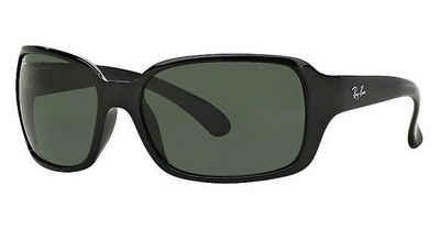 ray ban sonnenbrille rundes gesicht