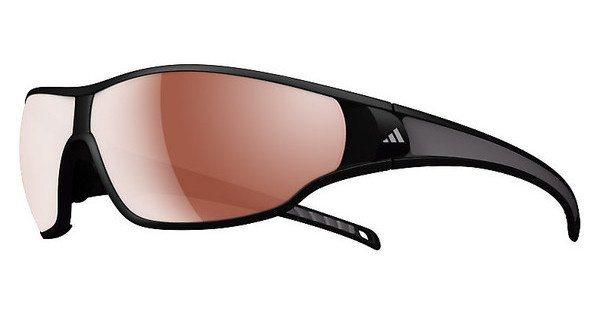 Adidas Performance Sonnenbrille »Tycane S A192« in 6050 - schwarz