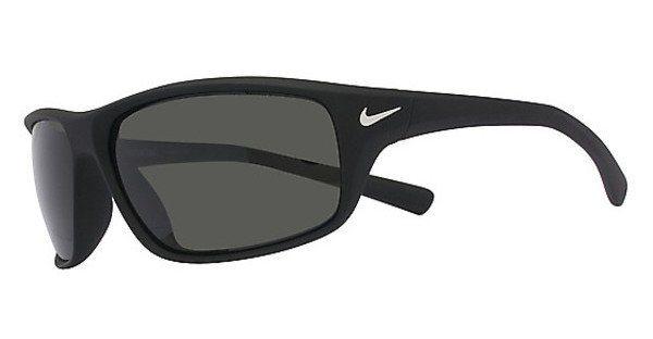 Nike Herren Sonnenbrille » ADRENALINE P EV0606« in 095 - schwarz