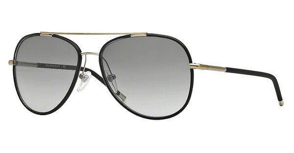 Burberry Herren Sonnenbrille » BE3078J«
