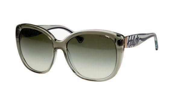 Ralph Damen Sonnenbrille » RA5177« in 12318E - grün/grün