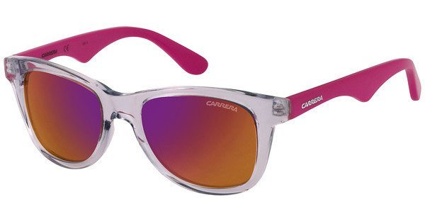 Carrera Kinderbrillen Sonnenbrille » CARRERINO 10« in DDU/VQ - rosa/rosa