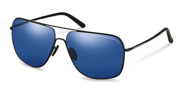 Porsche Design Herren Sonnenbrille » P8607«