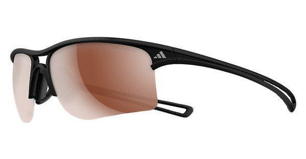 Adidas Performance Sonnenbrille »Raylor S A405« in 6059 - schwarz/braun
