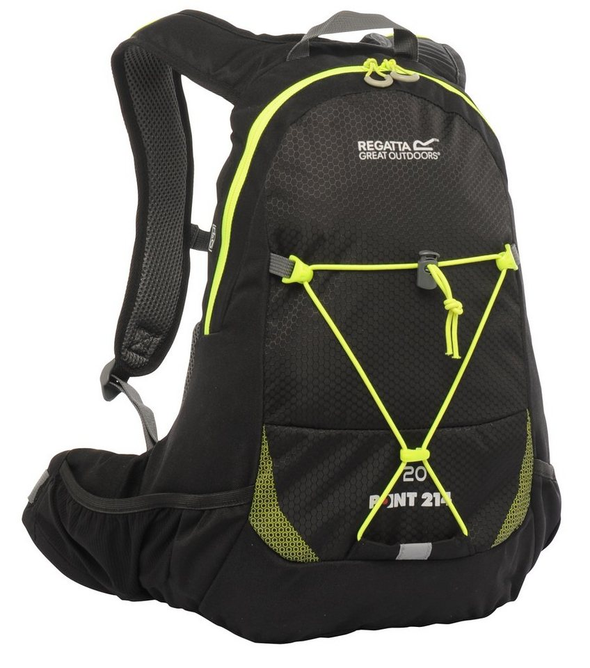 Regatta Rucksack »Blackfell Hydro Pack 20L« in black