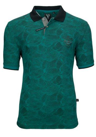 Hajo Polo Shirt