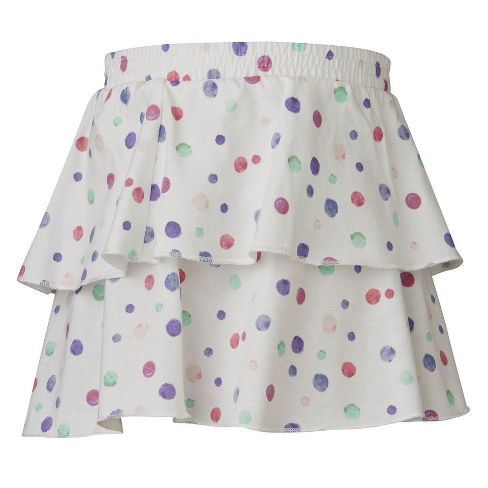 "LEGO Wear Duplo Jersey Rock Deena ""Volants"" Skirt in pink"