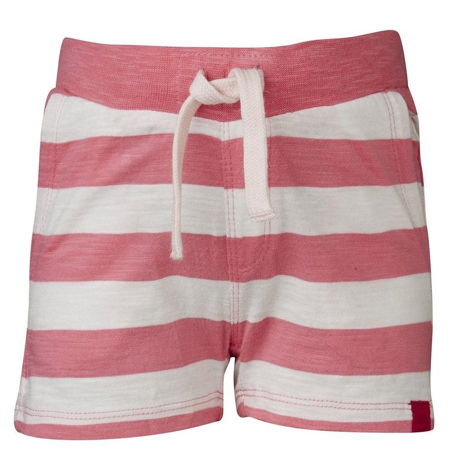 "LEGO Wear DUPLO Jersey Shorts Pyrene ""Streifen"" Hose in pink"