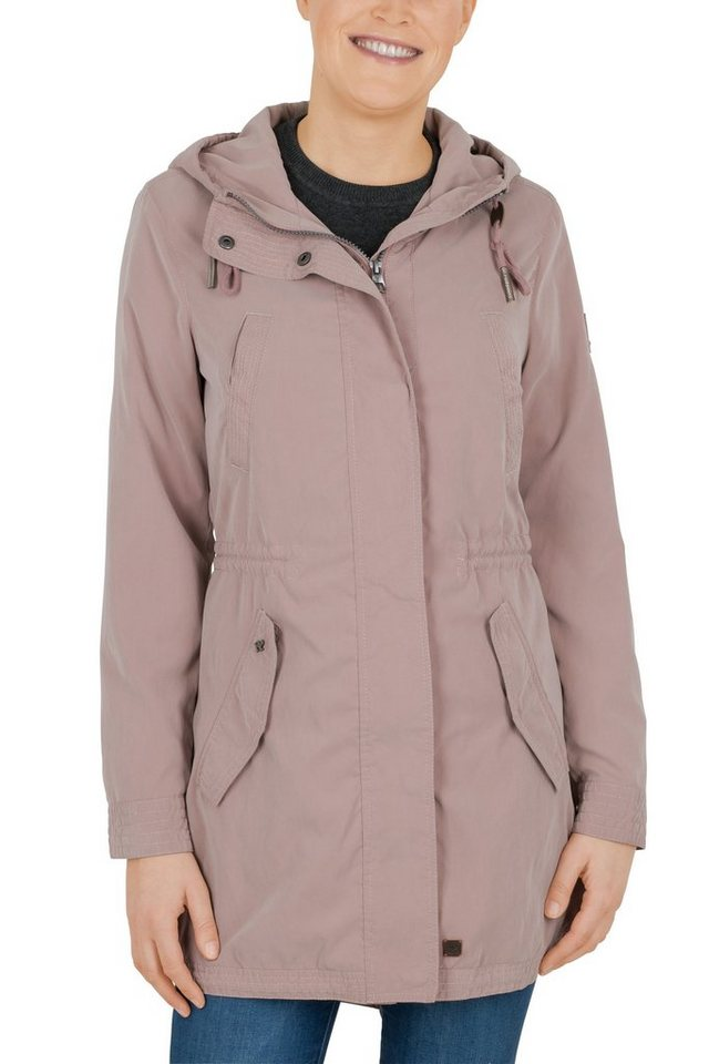 Redpoint Parka »Sally« in rose