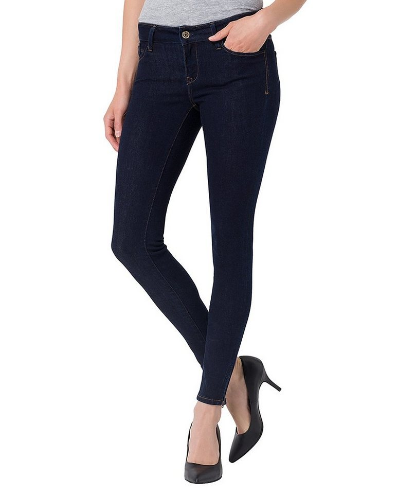 CROSS Jeans ® Jeans »Giselle« in rinsed
