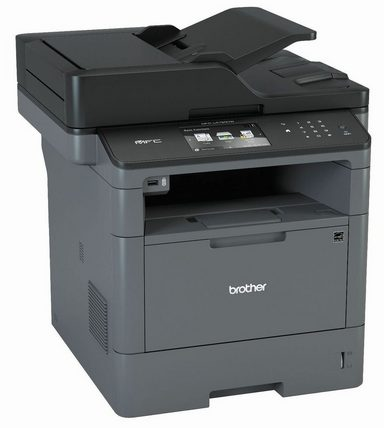 Brother Monolaser-Multifunktionsdrucker »MFC-L5750DW 4in1 Multifunktionsdrucker«