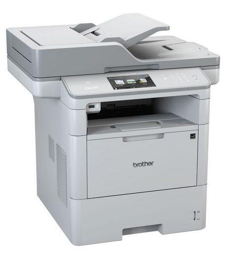 Brother Monolaser-Multifunktionsdrucker »DCP-L6600DW 3in1 TESA Filter Aktionsbundle«