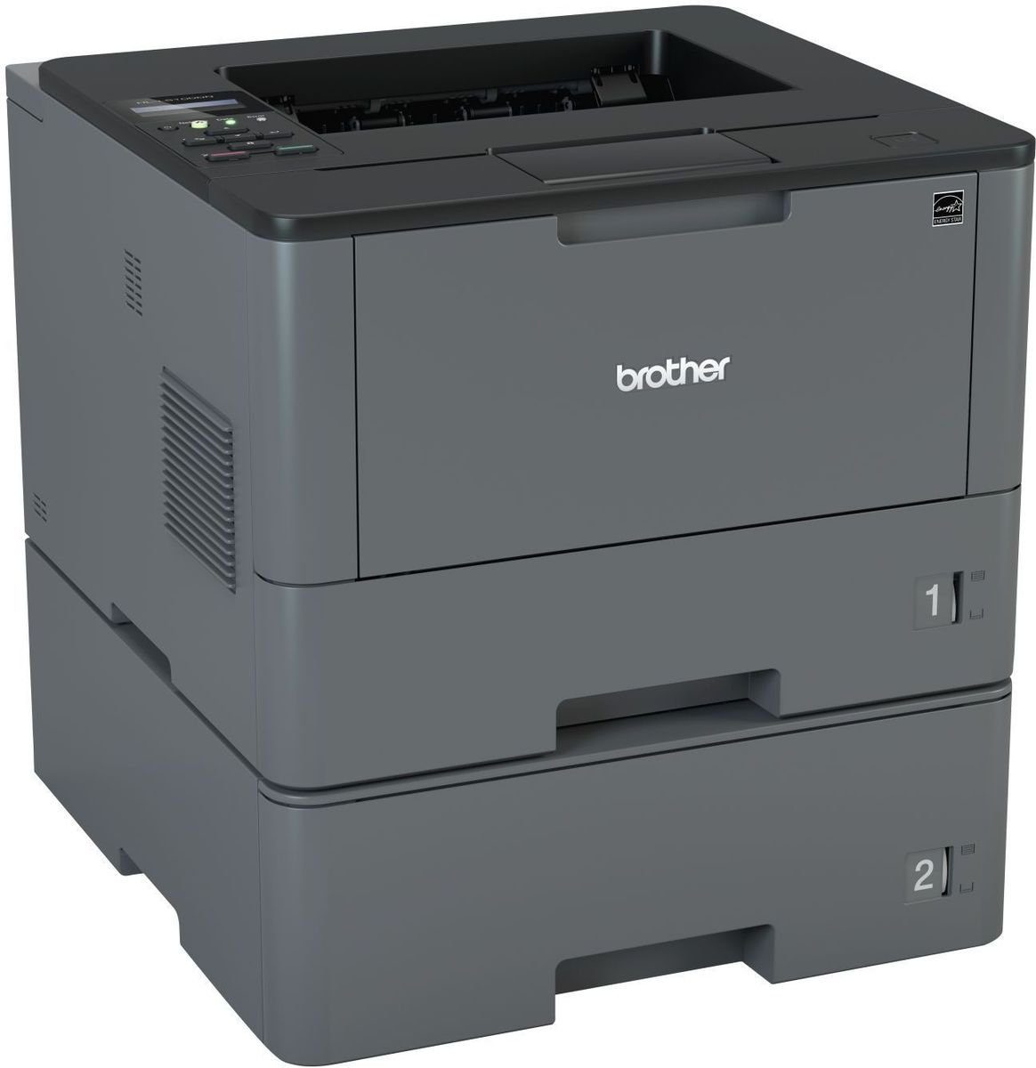 Brother Monolaser-Drucker »HL-L5100DNT Monolaserdrucker«