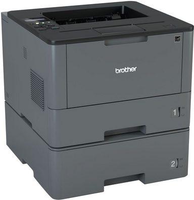 Brother Monolaser-Drucker »HL-L5100DNT Monolaserdrucker«